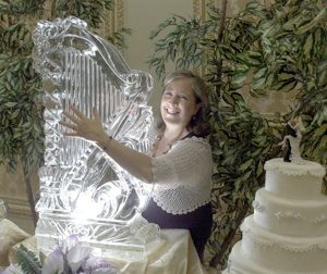 Weddings Joanna Jordan Harpist Toronto