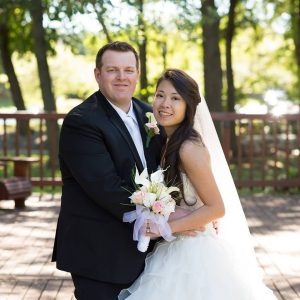 Wedding Reviews and Testimonials of Harpist Joanna Jordan